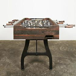 Foosball Bar Table
