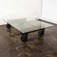 V35 Coffee Table