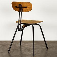 Briggs School Chair