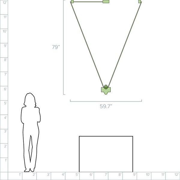 Etat-des-Lieux 1C LED Pendant