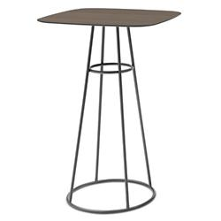 Barrique Bar Table