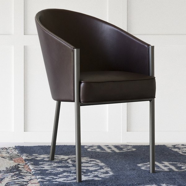 Costes Upholstered Armchair