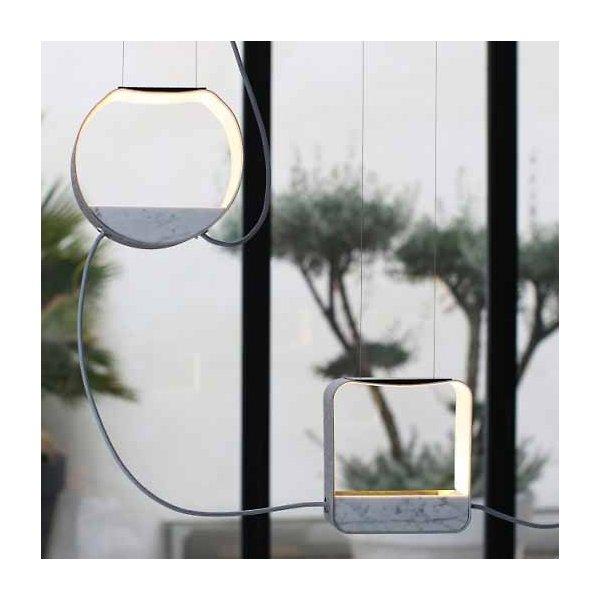 Eau de Lumiere LED Multi-Light Pendant