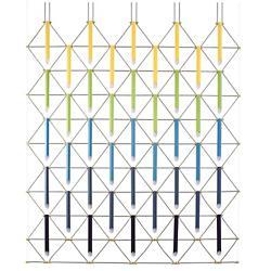 Mozaik Panel 5x5 Pendant