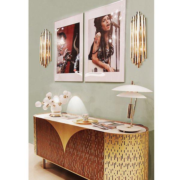 Basie LED Table Lamp