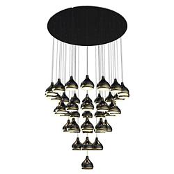 Hanna Multi-Light Pendant