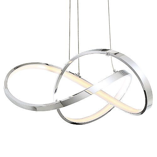 Completely new Vornado 20-Inch Pendant by dweLED at Lumens.com YQ55
