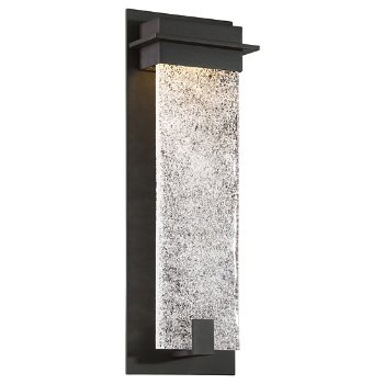 Spa Outdoor Wall Sconce