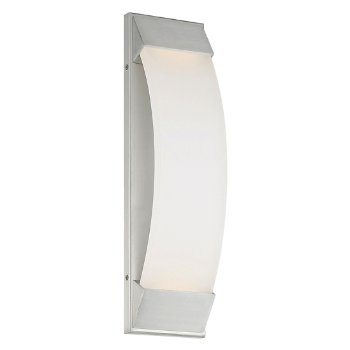Panorama Outdoor Wall Sconce