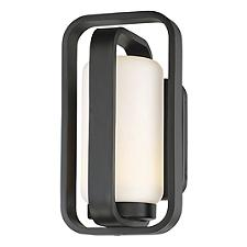 Vertigo Outdoor Wall Sconce
