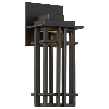 Nest Outdoor Wall Sconce