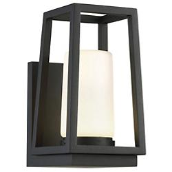 Hurricane Outdoor Wall Sconce