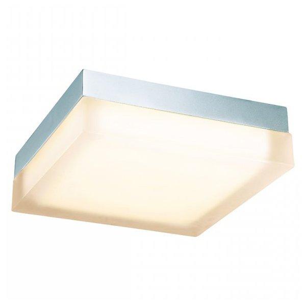 Dice LED Square Flushmount