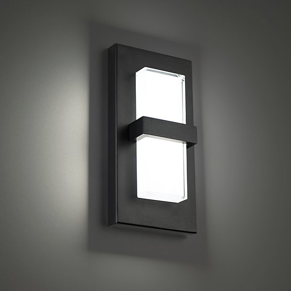 Bandeau LED Outdoor Wall Sconce