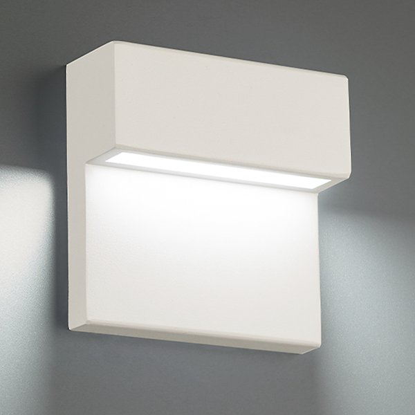 Balance LED Outdoor Wall Sconce