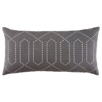 Deco Trellis Pillow