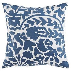 Oaxaca Floral Pillow