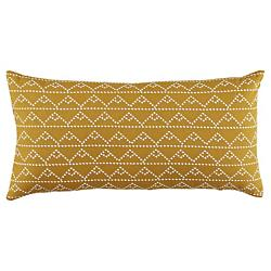 Modern Pyramid Pillow