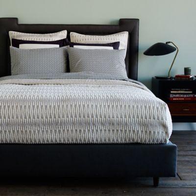 Loire Quilt - Modern Bedding Sheets, Duvet Covers & Bedding Sets At Lumens.com