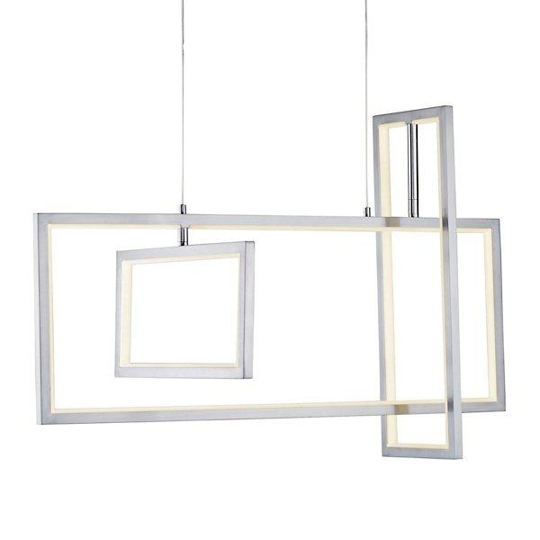Bartolo LED Linear Suspension