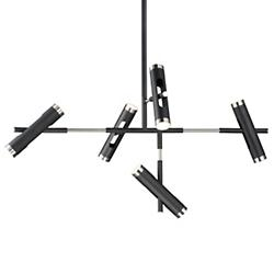 Achille LED Linear Suspension