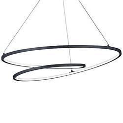Alberta LED Pendant
