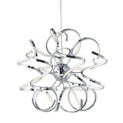 Vivere Foyer LED Pendant