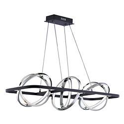 Cianna LED Linear Suspension