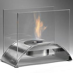 Sunset Tabletop Fireplace