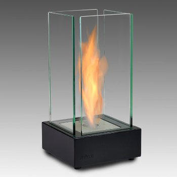 Cartier Tabletop Fireplace By Eco Feu At Lumens Com