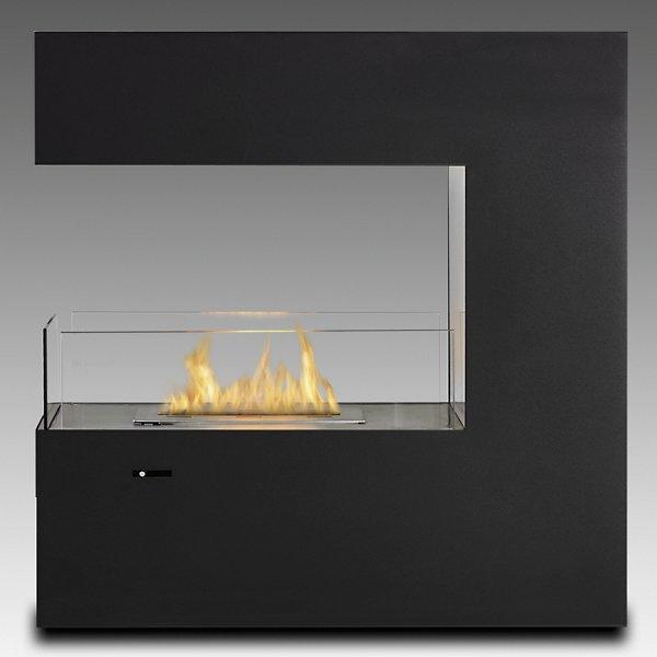 Paramount Fireplace