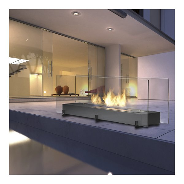 Vision Fireplace
