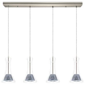 Musero Multi Light LED Pendant