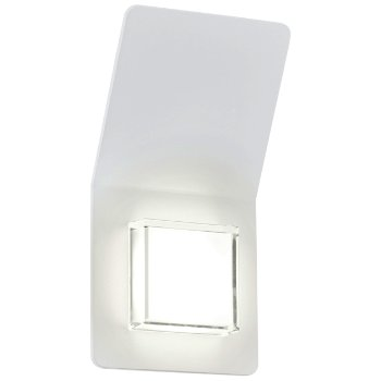 Pias Outdoor LED Wall Sconce