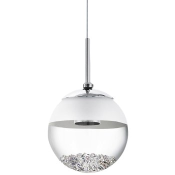 Montefio 1 LED Mini Pendant