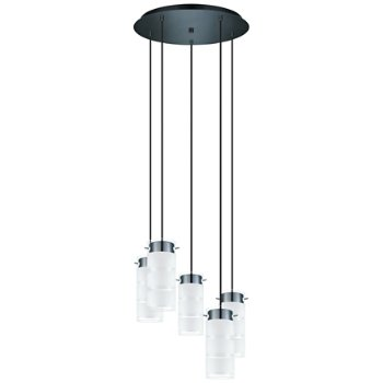 Olvero LED Multi Light Pendant