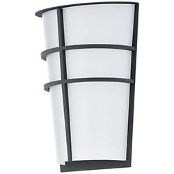 Breganzo LED Outdoor Wall Sconce