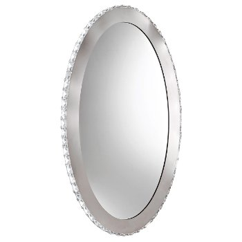 Toneria Oval LED Mirror
