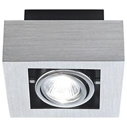 Loke Spotlight (Brushed Aluminum) - OPEN BOX RETURN