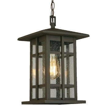 Arlington Creek Outdoor Mini Pendant