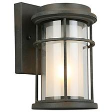 Helendale Outdoor Wall Sconce