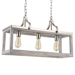 Montrose Linear Suspension