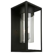 Walker Hill 3-Light Outdoor Wall Sconce