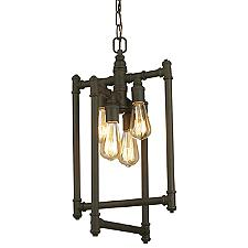 Wymer 4-Light Foyer Pendant