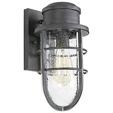 Braemore Outdoor Wall Sconce