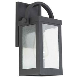 Cider Mill Outdoor Wall Sconce