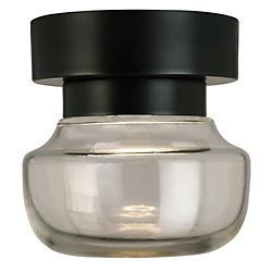 Belby LED Flushmount