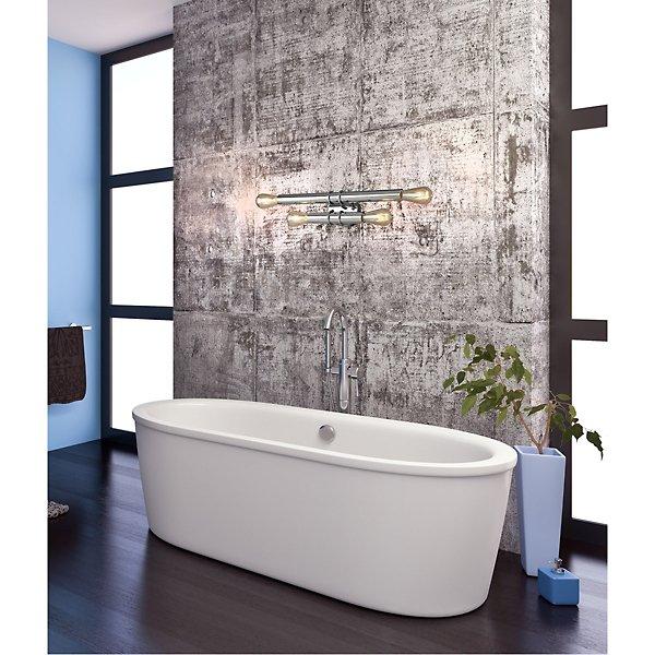 Drucker Bath Bar