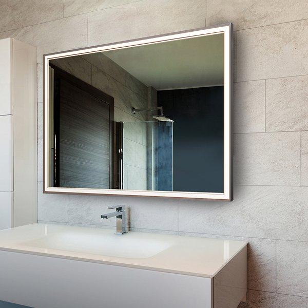 Radiance Lighted Mirror - 4 Lights