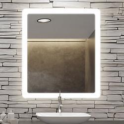 Eyla Radius Lighted Mirror with Keen